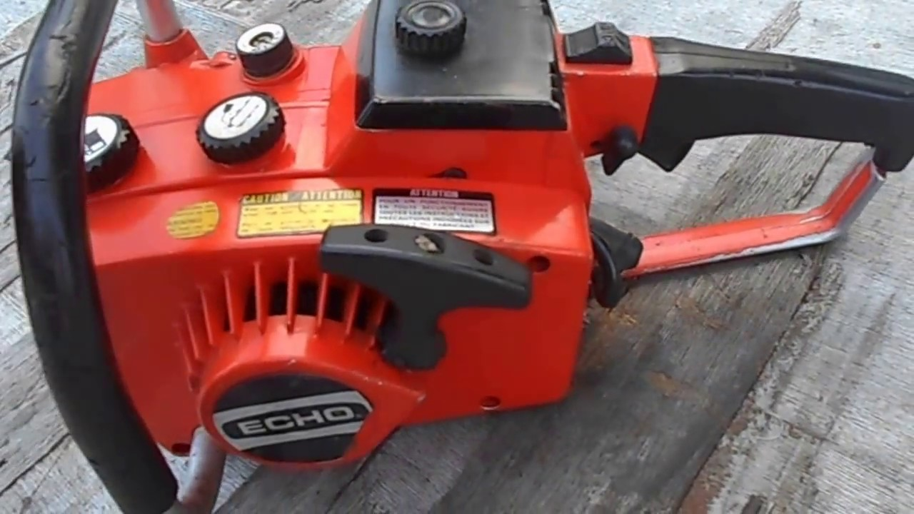 echo cs 302 chainsaw test run youtube. Black Bedroom Furniture Sets. Home Design Ideas