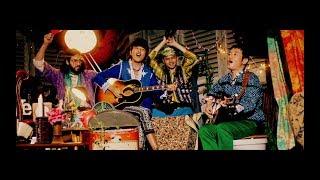 伊藤園「お〜いお茶」CMソング 6月28日(水)発売の『4LOVE』EP収録、ゆず...