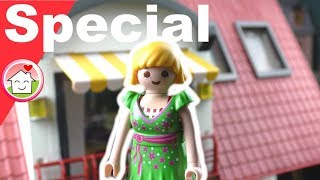 Playmobil deutsch - Pimp my PLAYMOBIL - Haus der Overbecks - Kinderkanal Familie Hauser