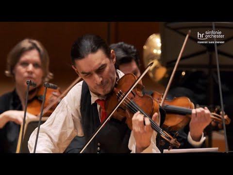 Mozart: Violinkonzert B-Dur