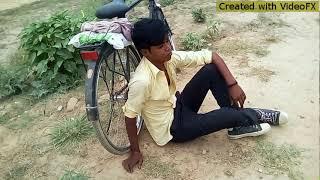 Dil me lahar utailu bhojpuri video  B.p.s.
