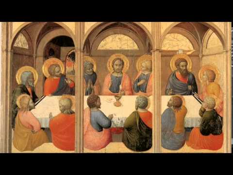 Fr Anthony Saroki - Corpus Christi Homily 2014 - OLMC