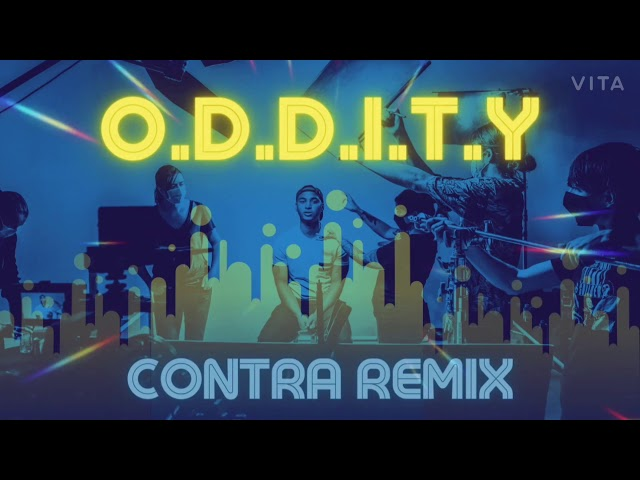 O.D.D.I.T.Y - Contra (Remix) | (Audio | 2021)