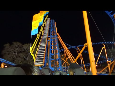Riding Some Rides At Florida State Fair (Day 788 - 2/24/2017)