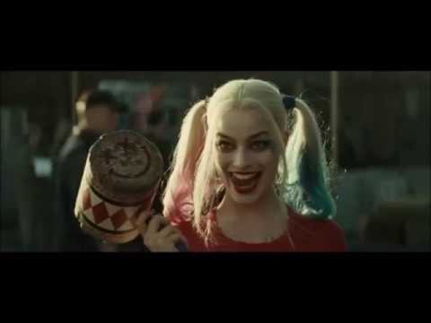 Harley Quinn & The Joker - Heathens...