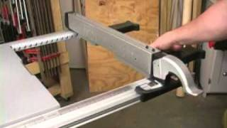 "Jet 10"" Job Site Table Saw Review"