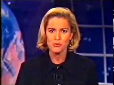 Assista à parte 5 do Jornal da Manchete de segunda-feira (09/06/1997)