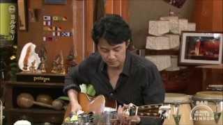 ヨルタモリを見てたら福山雅治さんが銭形平次を弾き語りしていた。リリ...