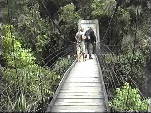 Hualien & Taroko Gorge and Keelung (Taiwan 2004)