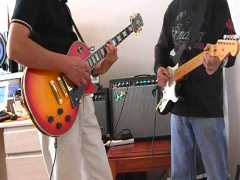 The Ventures - Perfidia (Cover) CDSJ67 - YouTube