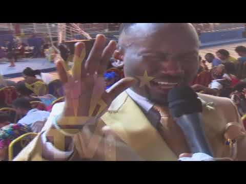 PRAYERS FOR VIEWERS ALL OVER THE WORLD BY APOSTLE SULEMAN thumbnail