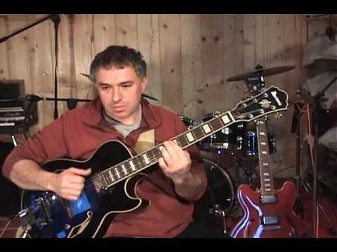 Feel Like Flying, Gino Vannelli, Fingerstyle Guitar, Jake Reichbart