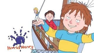 Horrid Henry | My Song Karaoke