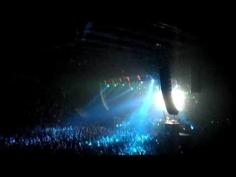 "16.12 - PENDULUM LIVE! в Санкт-Петербурге СК ""Юбилейный"".Watercolour"