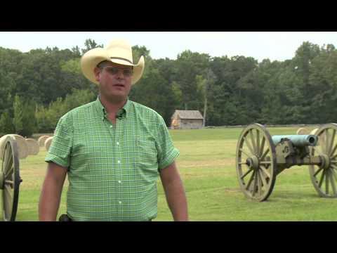 Farming Shiloh National Battlefield