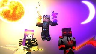 Download Топ 7 - эпических битв  майнкрафт анимаций ! Mp3 and Videos