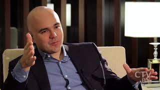 Прокопеня о встрече с Лукашенко, Декрете о ПВТ 2.0, IT в Беларуси и блокчейне - большое интервью
