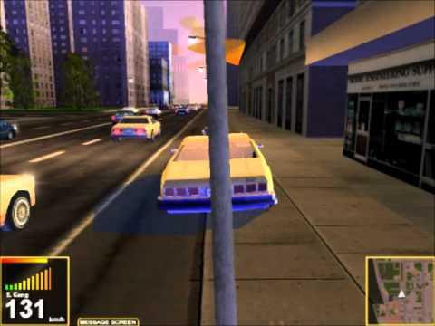 Let's Play Crime Scene ( Manhattan ) EPISODE 1 - Das explodierende Auto #01 [Deutsch + Commentary]]