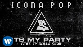 Icona Pop - My Party (feat. Ty Dolla $ign) chords | Guitaa.com