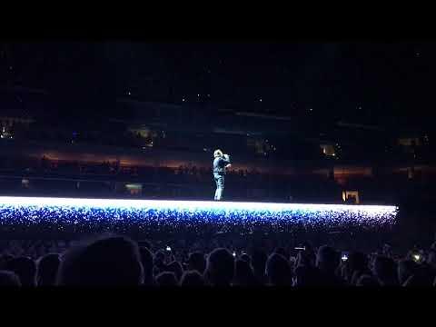 U2 - Lights Of Home - Tulsa, May 2, 2018 (www.atu2.com)