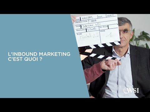 L'inbound Marketing : c'est quoi ? Décryptage par nos experts du digital