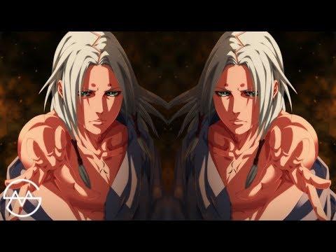 Naruto Shippuden - Kimimaro's Theme (Zeus Lightning Remix)