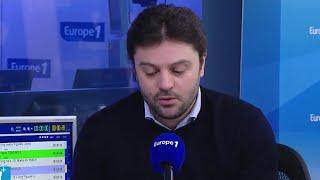 Le PDG de Lactalis commence à chauffer les oreilles de Macron