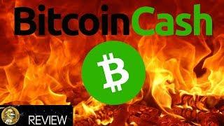 Bitcoin Cash Explained - The Fork, The Drama, The Future
