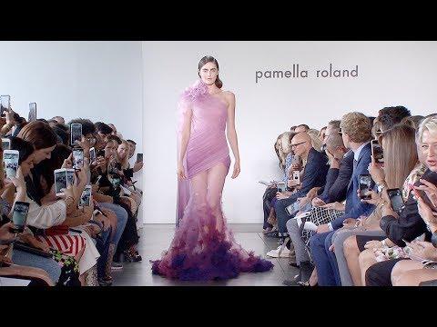 Pamella Roland | Spring Summer 2020 | Full Show