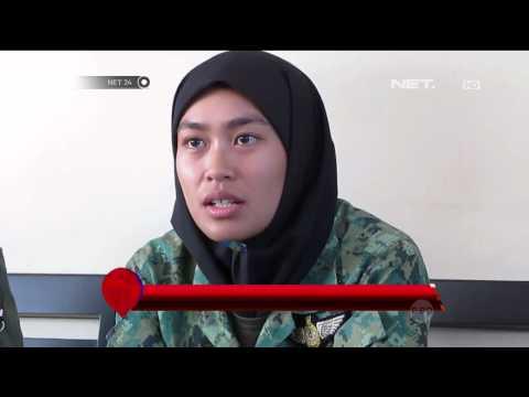 Latihan Bersama TNI AU dengan Tentara Udara Brunei -NET24