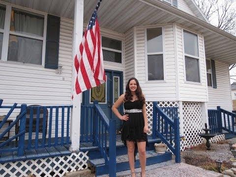 My Exchange Year in Missouri, USA 2013/2014 (high