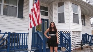 My Exchange Year in Missouri, USA 2013/2014 (high
