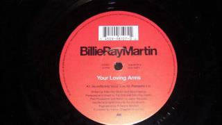 Billie Ray Martin - Your Loving Arms (J Vasquez Soundfactory Mix)