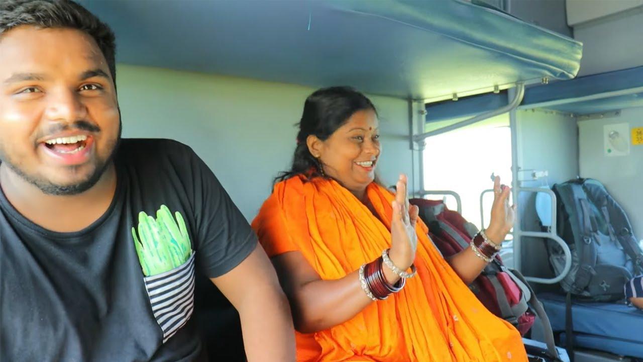 बिहार से दिल्ली तक का सफर कैसा रहा Traveling Bihar to Delhi By Train During lockdown