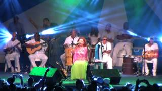 PORTELA 2014 - BETH CARVALHO - PH Registrou