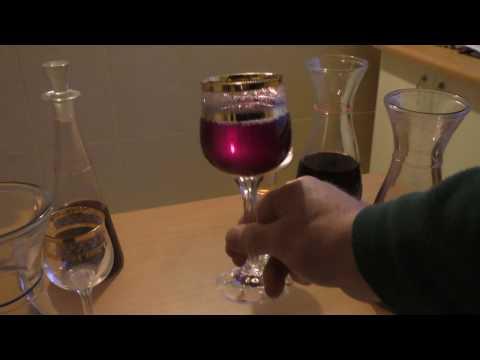 Видео виноградное вино дома #6
