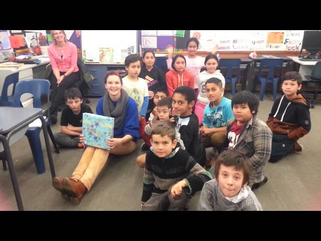 Deanwell School Rhiannon's wish