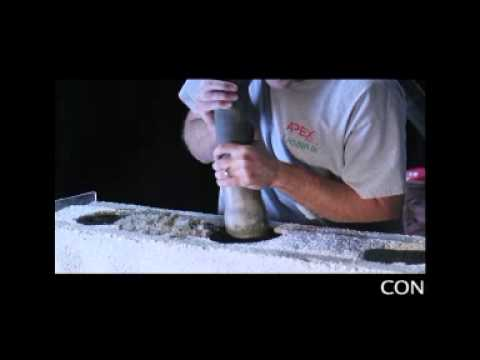 Insulating Basement Walls with FOAMAX from YouTube · Duration:  3 minutes 52 seconds