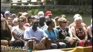 North Shore & Polynesian Cultural Center Tour 13A