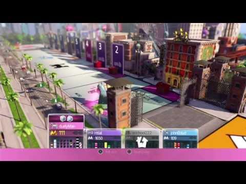 nL Live on Hitbox.tv - Monopoly PLUS!