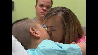 Операция Алекса - 7 маленьких Джонстонов: 2 сезон