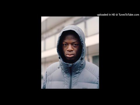 J HUS - DID YOU SEE (AUDIO)