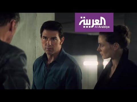 صباح العربية  فيلم Mission Impossible 7 هل يستحق المشاهدة ؟  - 14:22-2018 / 8 / 9