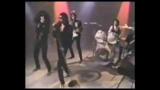 The J. Geils Band - 'Come Back' (Long Version); drum-cover / remix by Willem van Maanen.