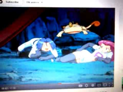Opinion you Team rocket sex video happiness!