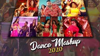 Bollywood Dance Mashup 2020   Dj Mons   Latest Bollywood Dance Song 2020   Sajjad Khan Visuals