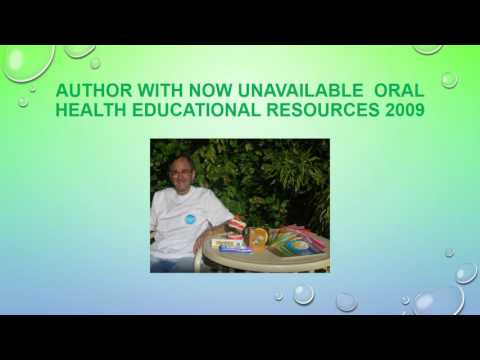 Educating Children in Oral Disease Prevention With eBooks and Videos! Autosaved
