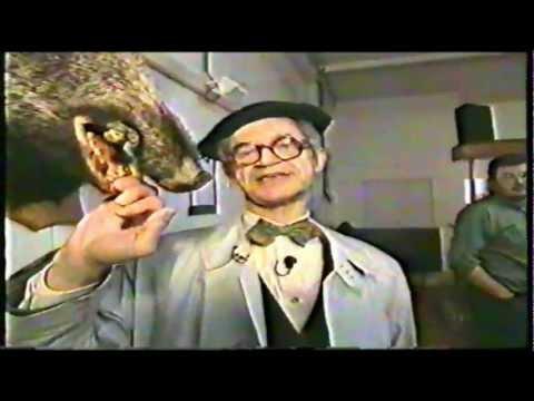 De mop | Pousse-café met meneer André | ROB TV (1994)