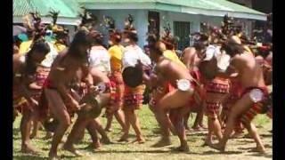 Kalinga Tadchok Dance