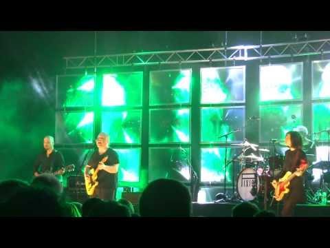 The Pixies - Magdalena/Cactus 2014-02-19 Live @ Arlene Schnitzer Concert Hall, Portland, OR